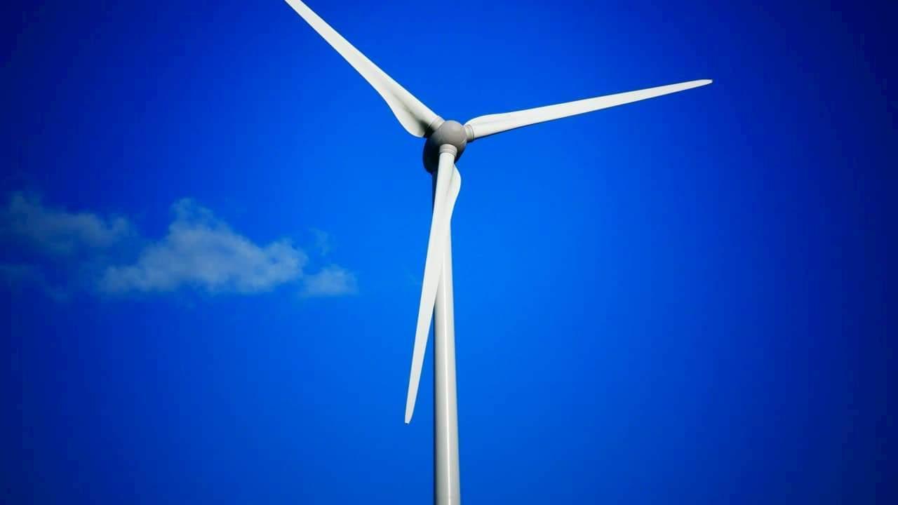 Siemens grootste speler duurzame energie