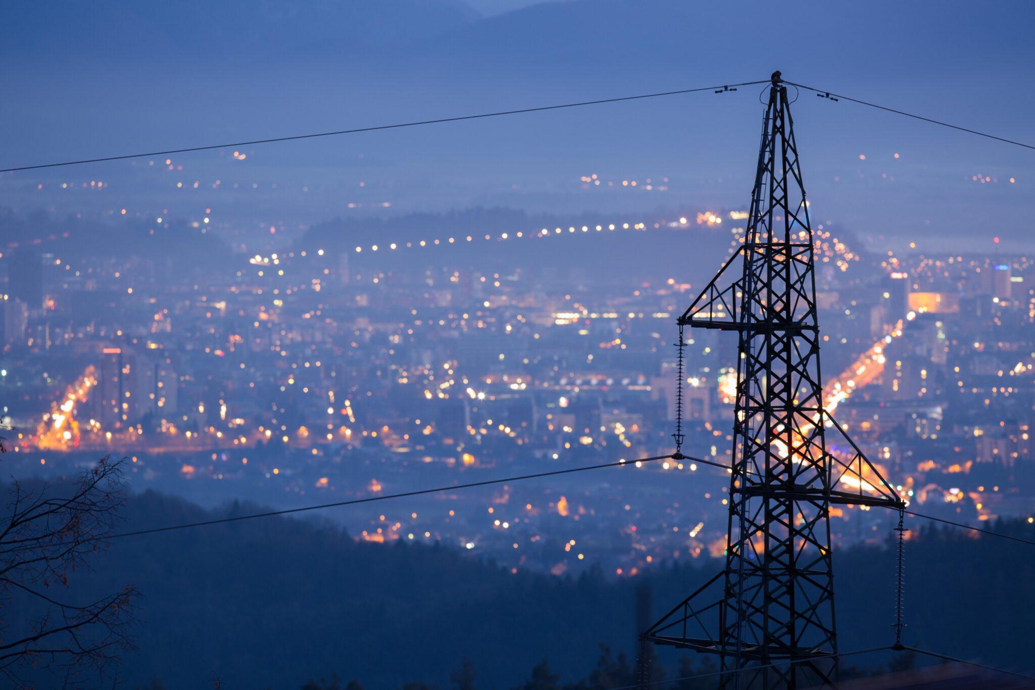 Het verschil tussen mkb en grootzakelijke energie