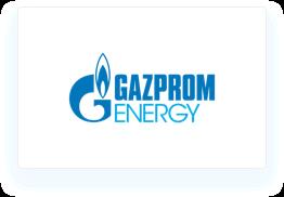 Gazprom Grootzakelijk